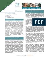 Programa Desarrollo de Conceptos y Copywriting