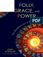 Folly, Grace, and Power by John Koessler