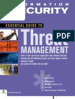 Threat Management ArcSight