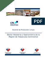 APL Hoteleria y Gastronomia