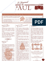 Paul Journal
