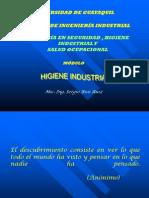 AMBIENTE TERMICO-CONDICIONES DE CALOR Y FRÍO-AGOSTO-2011