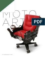 Dig This . . . Moto Art