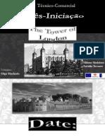 Trabalho de Pares-The Tower of London