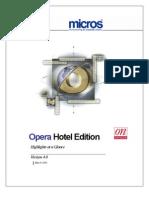 Opera Version 4 Highlights Eng