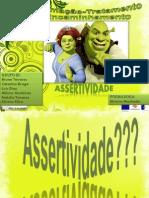 Trabalho de Grupo Assertividade