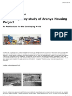 Aranya 4 Post Occupancy