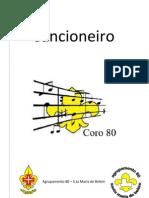 Cancioneiro Coro 80