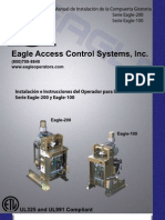 Eagle-200 Eagle-100 Manual (Spanish)