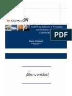 04_28_10 - Control de Edificios y Viviendas Con Sistemas Abiertos - Kerry Ormand_Echelon__1