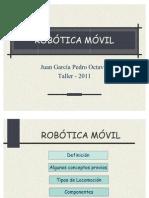 Robótica Móvil
