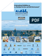 Municipalika Exhibitor Directory 2011