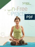 Pain Free Practice
