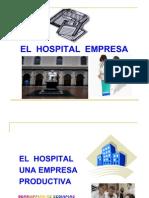 El Hospital Empresa