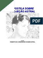 Viagem Astral Roberto