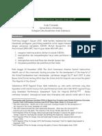 Dody Firmanda 2012 - Pembinaan Persiapan Akreditasi IPDSA IKA FK-USU Medan 19-20 Januari 2012
