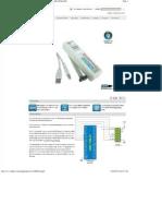 8051prog2 - USB 2.0 Programmer for Atmel 8051 Micro Controllers - MikroElektronika