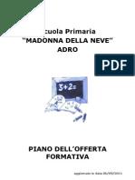 POF Primaria 2011-12