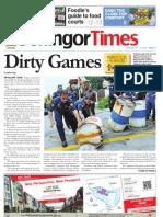 Selangor Times March 9 | Politics | Government
