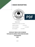Zero Base Budgeting_ASP