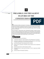Constitution of India MCQ Collection