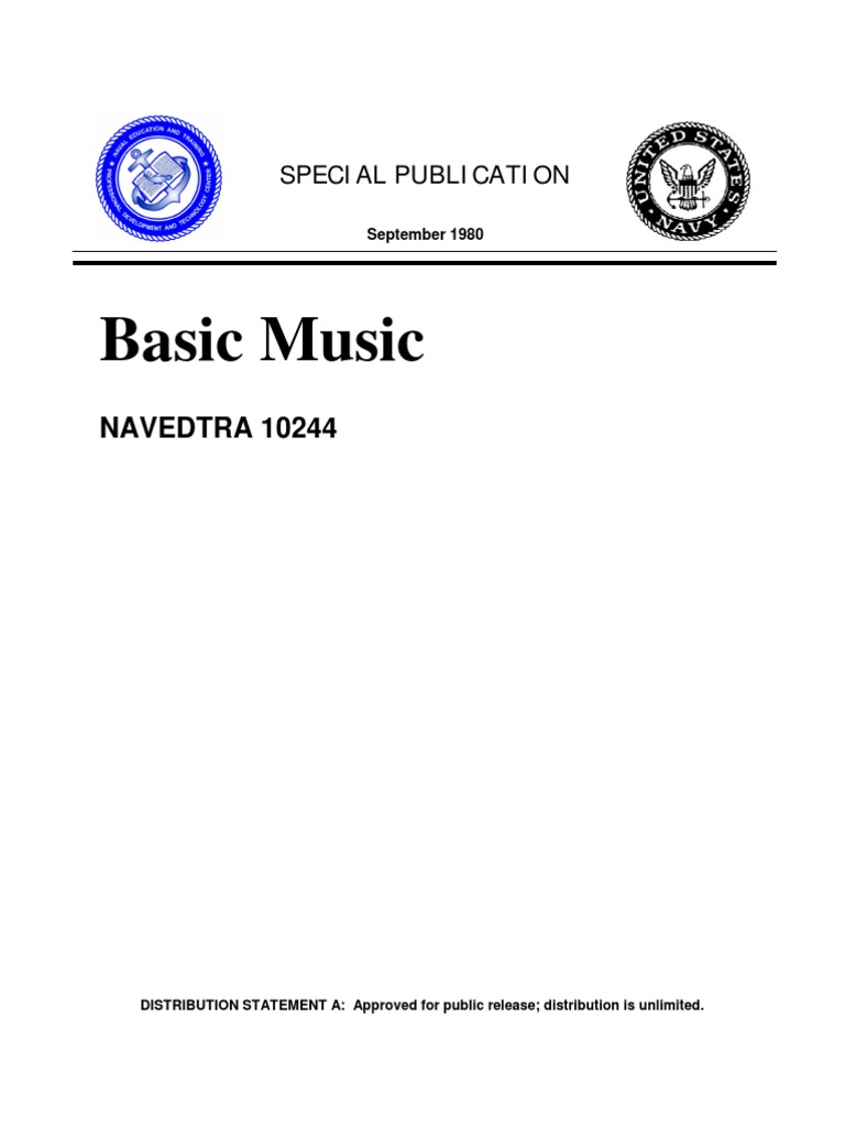 Us navy course navedtra 10244 basic music mode music scale us navy course navedtra 10244 basic music mode music scale music biocorpaavc Choice Image