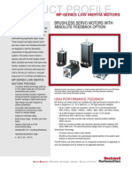MPL Motor Brochure