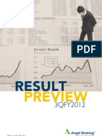 3QFY2012ResultPreview-January2012