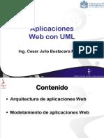 Aplicaciones Web Uml