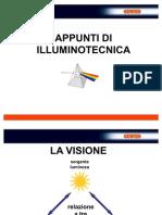 Corso Base Illuminotecnica