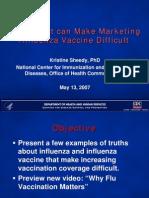 Vaccine Case