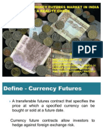 Frm Currency Future Ppt