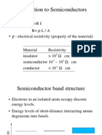Intro Semicon