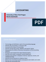 Financial Mgt A