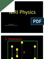 MRI new مهمة