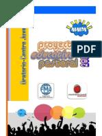 Proyecto Educativo Pastoral Alalba 2011-2012