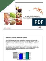 Mrn Brasil Gourmet