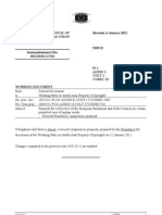 20120106-EU-Orphan Works Proposal of Directive-Last Council Compromise text-ENG
