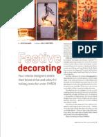 Poesy Designs' Haven Interview December 2004