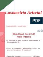 Aula de Gasometria Arterial - Amanda Cunha (2)