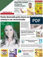 Jornal União - Edição de 15 à 30 de Janeiro de 2012