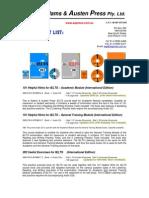Aapress Flyer 1.01.10
