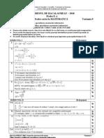 Proba_E c)_Matematica_M1_barem_9