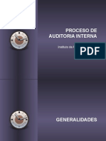 04 Proceso de Auditoria Interna