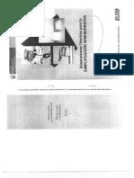 Orientaciones tecnicas para la simplificación administativa