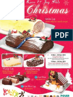 Christmas 2011 Promo