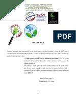 Cronograma UNIFESO 2012_1