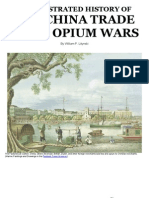 31032550 the China Trade and the Opium Wars