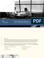 Protecting Your Business