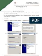 DigiVoice - Instalacion y Configuracion SoftPhone X-Lite 3.0 v2010!06!01